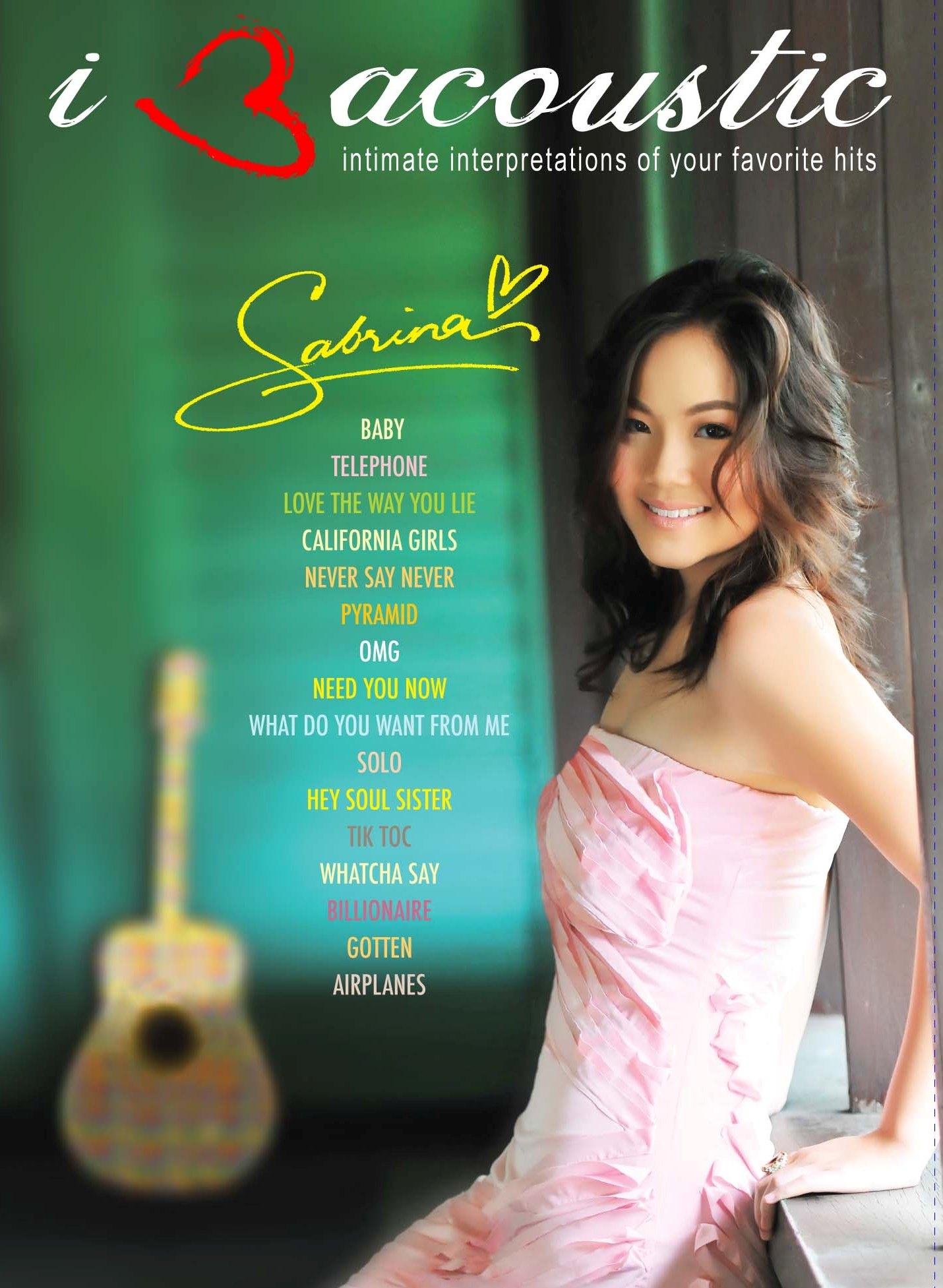Book Of Love Cover Acoustic : Unyu sityalimah